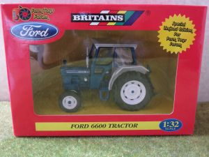 britains tractor